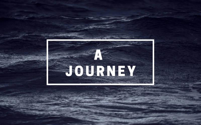 Photo of Start Journey